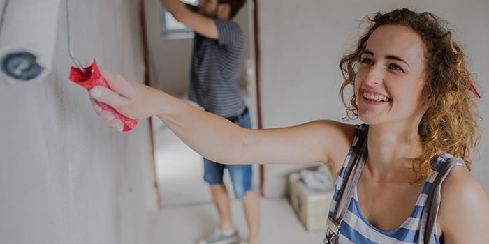 5 Tips For Cheap Apartment Renos