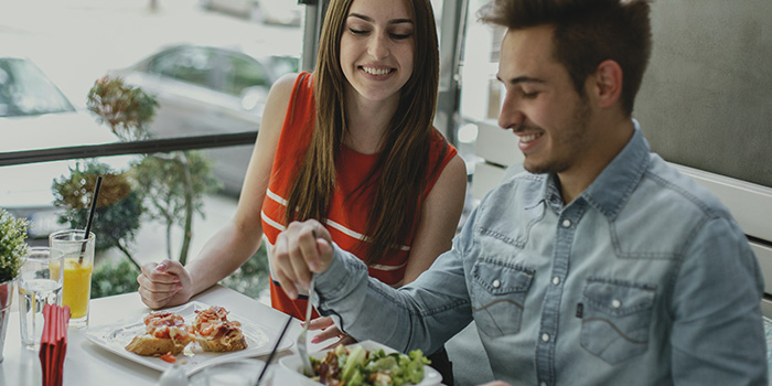 6 Tips For Dining On A Budget