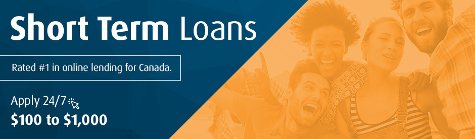 Short Term Loans from Ferratum Canada