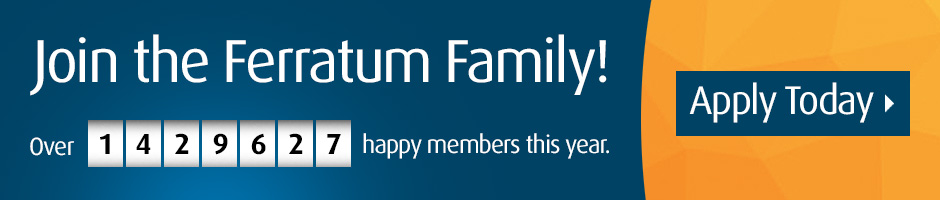 Join The Ferratum Family Today