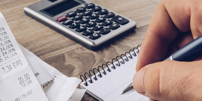 How To Create A Budget And Get Your Finances Back In Check