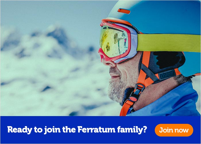 Ready to Join the Ferratum Family?