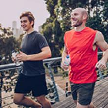 5 Steps To A Healthier Body And Mind