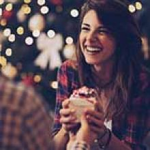 The Gift Of Giving: Why Buying For Others Increases Our Happiness
