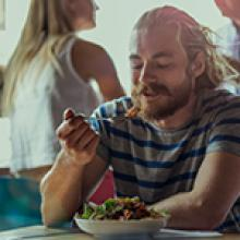 To Live And Dine Alone: Tips For Dining Solo