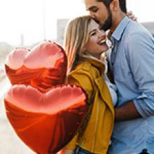 Valentine's Day Gift Ideas For Him Or Her
